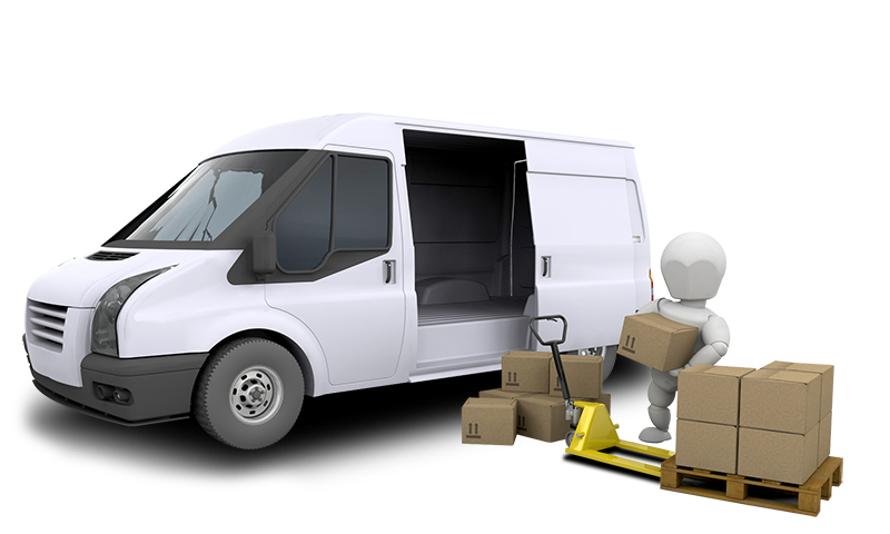 Medical equipment delivery installation