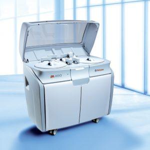 biosystems BA400 automatic analyzer
